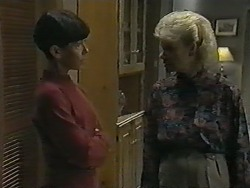 Hilary Robinson, Helen Daniels in Neighbours Episode 0990