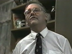 Harold Bishop in Neighbours Episode 0991