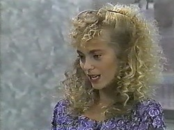 Jane Harris in Neighbours Episode 0991