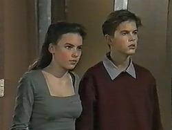 Alison Ryder, Todd Landers in Neighbours Episode 0992