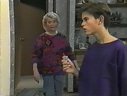 Helen Daniels, Todd Landers in Neighbours Episode 0993
