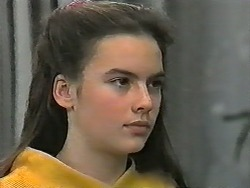 Alison Ryder in Neighbours Episode 0993
