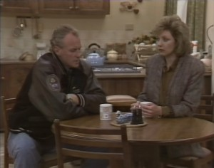 Jim Robinson, Beverly Marshall in Neighbours Episode 1224