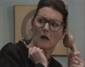 Dorothy Burke in Neighbours Episode 1224