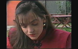Caroline Alessi in Neighbours Episode 1242