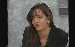 Caroline Alessi in Neighbours Episode 1243
