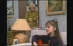 Rosemary Daniels, Tracey Dawson in Neighbours Episode 1243