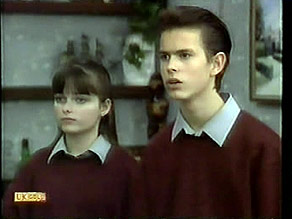 Cody Willis, Todd Landers in Neighbours Episode 1281