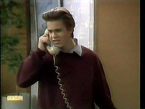 Todd Landers in Neighbours Episode 1281