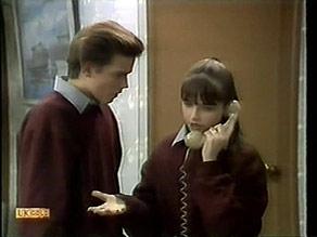 Todd Landers, Cody Willis in Neighbours Episode 1281