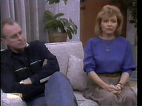 Jim Robinson, Beverly Marshall in Neighbours Episode 1281