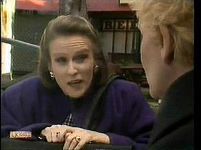 Felicity Brent, Madge Bishop in Neighbours Episode 1281