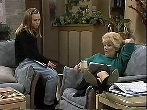 Gemma Ramsay, Madge Bishop in Neighbours Episode 1283