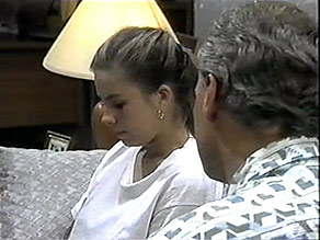 Lucy Robinson, Jim Robinson in Neighbours Episode 1397