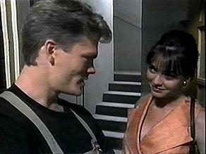 Adam Willis, Caroline Alessi in Neighbours Episode 1397