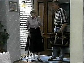 Helen Daniels, Jim Robinson in Neighbours Episode 1397