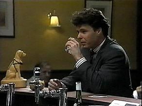 Phil Hoffman in Neighbours Episode 1397