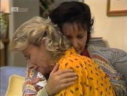 Helen Daniels, Pam Willis in Neighbours Episode 1946