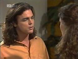 Wayne Duncan, Gaby Willis in Neighbours Episode 1946
