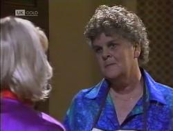 Helen Daniels, Ruby Lovejoy in Neighbours Episode 1946