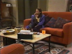 Julie Martin in Neighbours Episode 1946