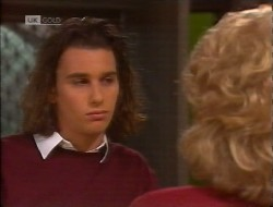 Darren Stark, Cheryl Stark in Neighbours Episode 1997