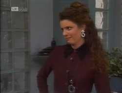 Gaby Willis in Neighbours Episode 1997