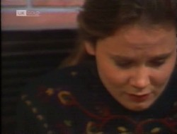 Julie Robinson in Neighbours Episode 1997