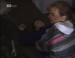 Michael Martin, Debbie Martin in Neighbours Episode 1998
