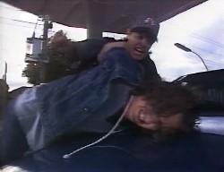 Darren Stark, Rick Alessi in Neighbours Episode 1998