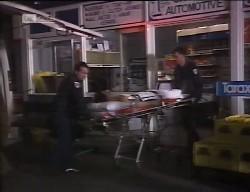 Michael Martin in Neighbours Episode 1998