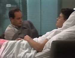 Philip Martin, Michael Martin in Neighbours Episode 1999