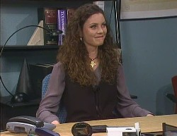 Gaby Willis in Neighbours Episode 2000
