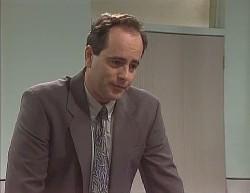 Philip Martin in Neighbours Episode 2000