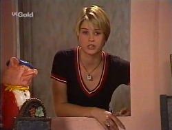 Danni Stark  in Neighbours Episode 2236