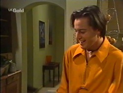 Rick Alessi  in Neighbours Episode 2236