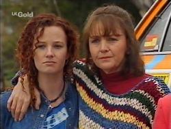 Cody Willis, Pam Willis  in Neighbours Episode 2236