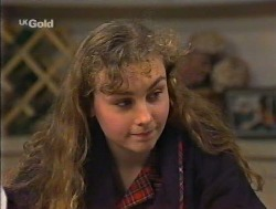 Debbie Martin in Neighbours Episode 2237