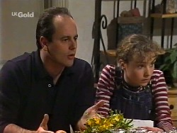 Philip Martin, Debbie Martin in Neighbours Episode 2239
