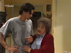 Sam Kratz, Marlene Kratz in Neighbours Episode 2239