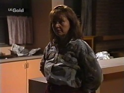 Pam Willis in Neighbours Episode 2239