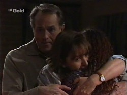 Doug Willis, Pam Willis, Cody Willis in Neighbours Episode 2239