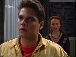 Mark Gottlieb, Ren Gottlieb in Neighbours Episode 2291