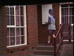 Brett Stark in Neighbours Episode 2307