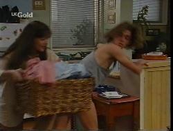 Susan Kennedy, Malcolm Kennedy in Neighbours Episode 2308