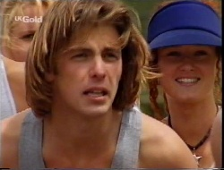 Malcolm Kennedy, Cody Willis in Neighbours Episode 2308