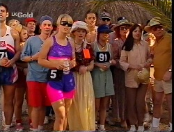 Brett Stark, Danni Stark, Ren Gottlieb, Cody Willis, Susan Kennedy, Lou Carpenter in Neighbours Episode 2308