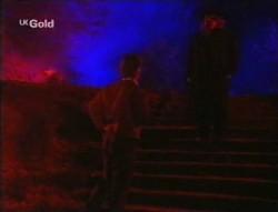 Brett Stark, Red Beard in Neighbours Episode 2526