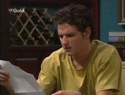 Luke Handley in Neighbours Episode 2526