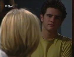 Jen Handley, Luke Handley in Neighbours Episode 2526